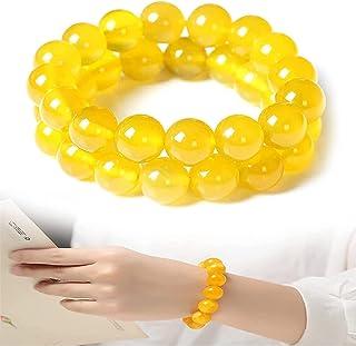 Yellow Snack Skin Jasper Cushion Shape Pair Size 17.06X7.37X3.26  1.7 Gram Natural Handmade Gemstone Cabochon Use For Jerwelry-Earrings