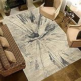 alfombra Ali Resumen Sala Mesa Minimalista Moderno del sofá (Tamaño : 1200MM × 1700MM)