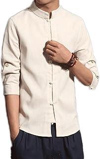 7668e6a51c Amazon.it: cinese - Camicie / T-shirt, polo e camicie: Abbigliamento