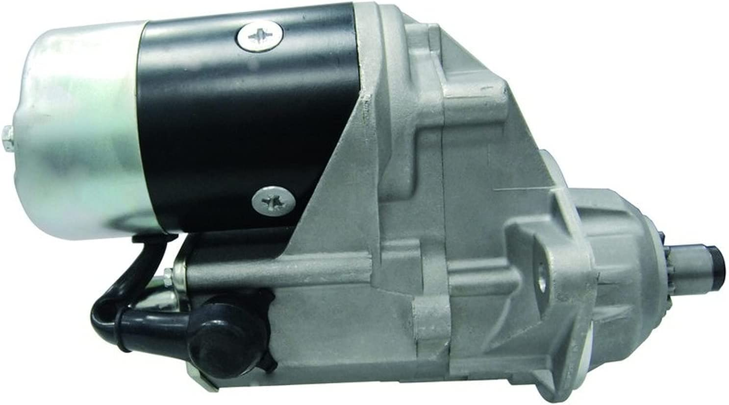 New Starter Replacement For Case Skid Die IH Steer - 70XT 25% Baltimore Mall OFF 4T-390