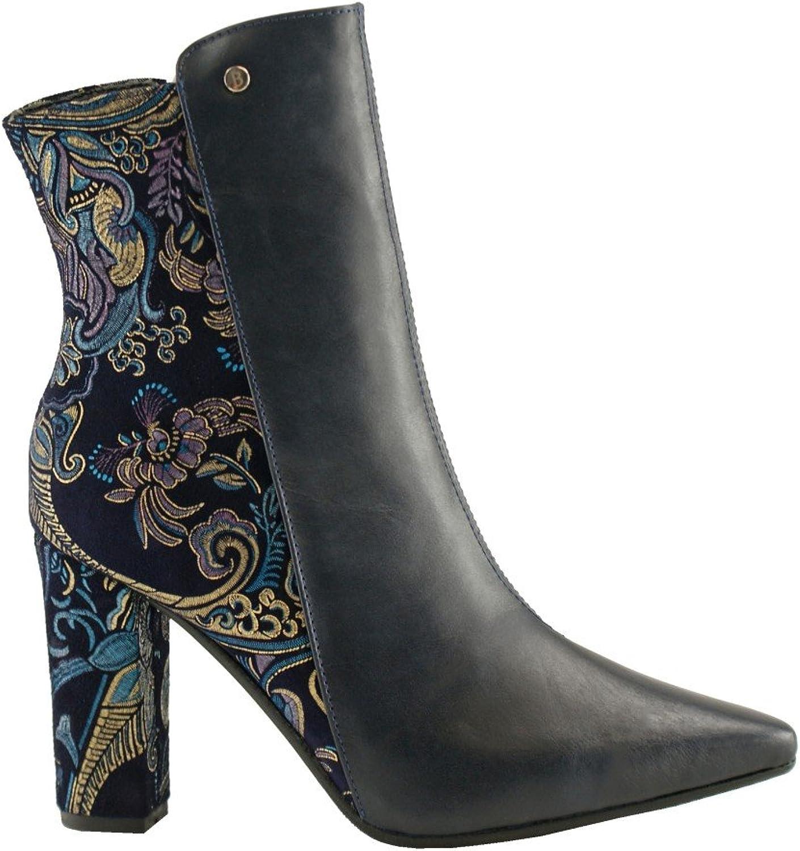 BOSCCOLO 4531 Stiefeletten, Stiefel, Stiefelies, Stiefel, Leder, Leather, Cuir Cuir  Alle Produkte erhalten bis zu 34% Rabatt