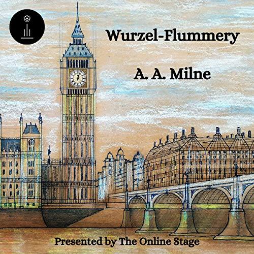 Wurzel-Flummery Titelbild