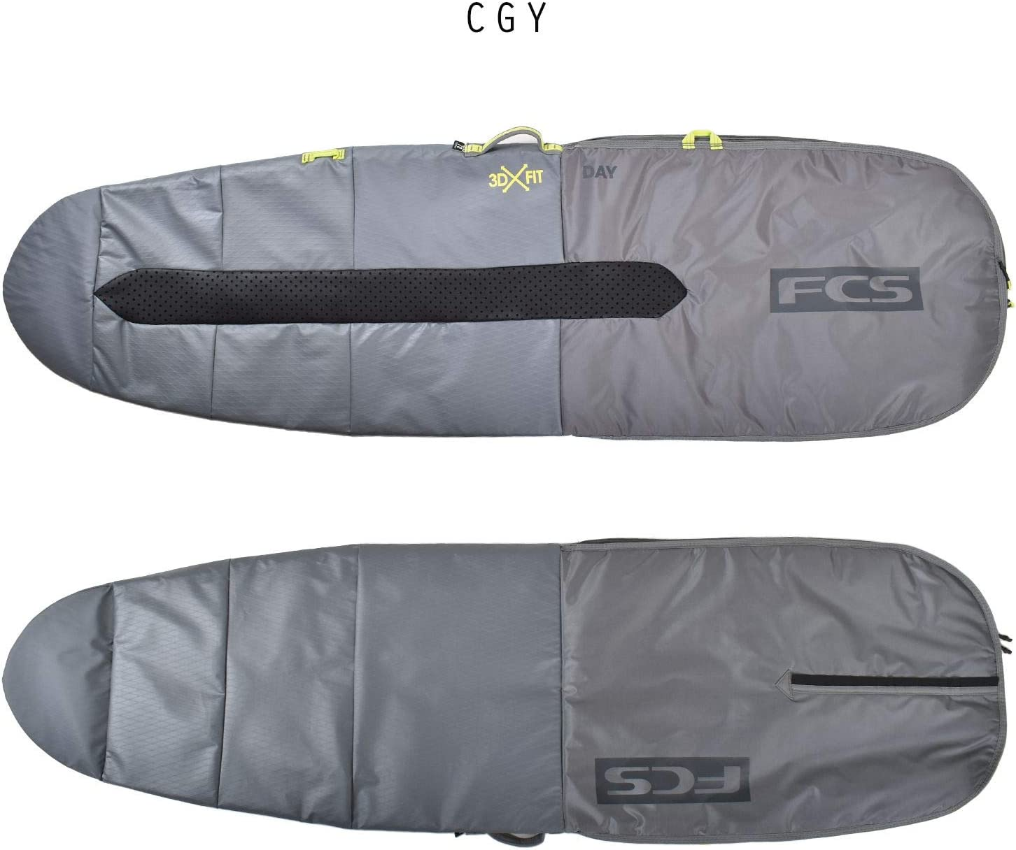 FCS 3DxFit Day Fun Board Surfboard Bag