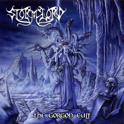 The Gorgon Cult
