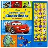Disney - Die schönsten Kinderlieder - lass uns singen!