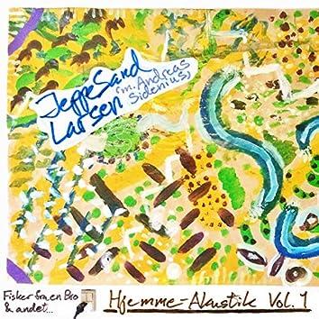 Hjemme-Akustik Vol. 1 (feat. Andreas Sidenius)