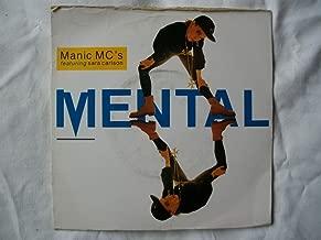 Mental - Manic MC's 7