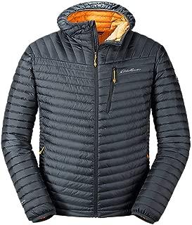 Best men's microtherm 2.0 stormdown hooded jacket Reviews