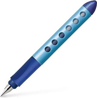 ファーバーカステル スクール万年筆 ブルー 149847