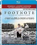 Footnote [Edizione: Stati Uniti] [Reino Unido] [Blu-ray]