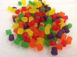 Heide JuJubes Juju Candy JuJube bulk candy 2 pounds JuJu Bees