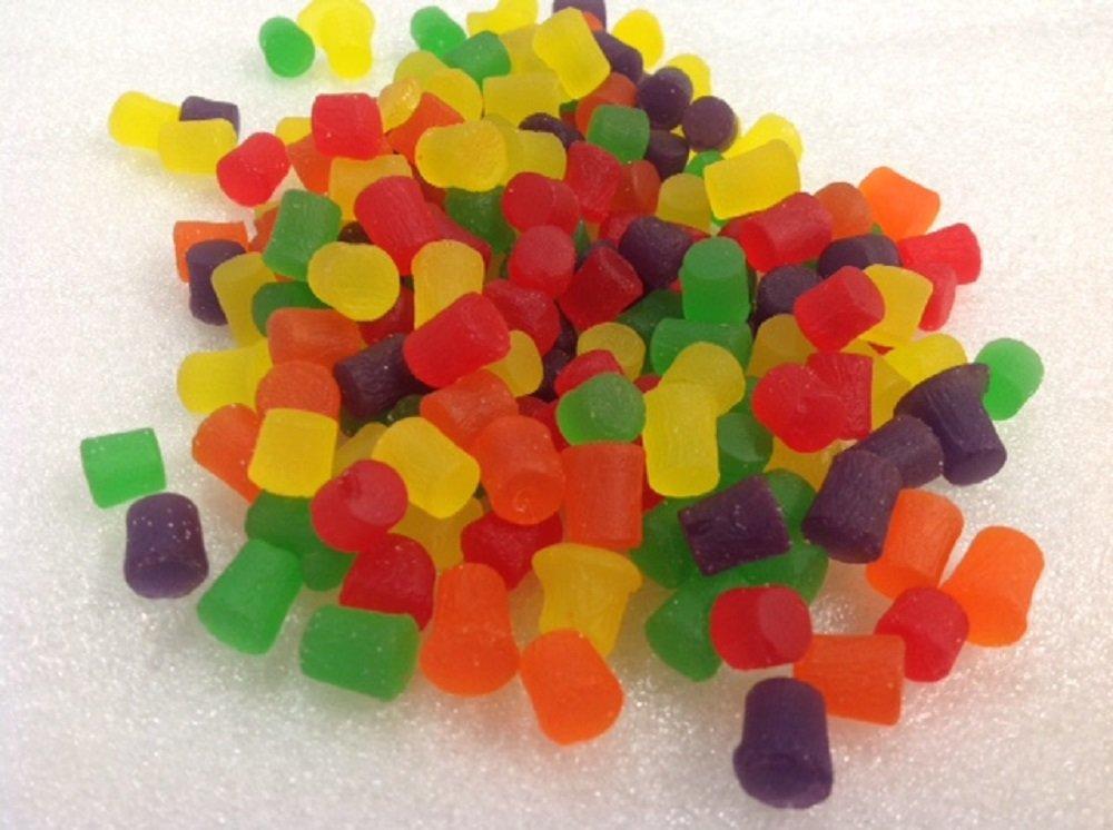Heide JuJubes Juju Candy JuJube bulk Bees Latest item JuJu 5 ☆ popular pounds 2 candy