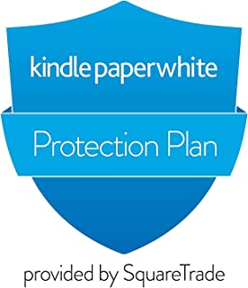 2-Year Accident Protection plan for Kindle Paperwhite