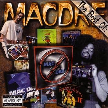 Tha Best Of Mac Dre Volume 1
