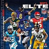 NFL Elite 2021 Calendar