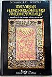 Textos astrologicos medievales