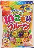 リボン 10こもりフルーツ 180g