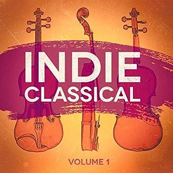 Indie Classical, Vol. 1