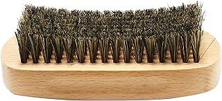 Lurrose Beard Brush For Men Beard Balm Application Brush Beard Oil Brush Tame and Soften Your Facial Hair