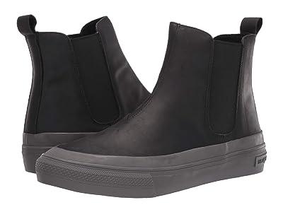 SeaVees Shipyard Boot (Black) Men