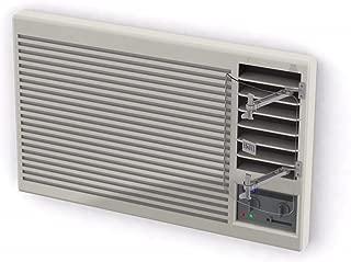 موجه تدفق هواء مكيف الشباك القابل للتعديل، صناعة تركية