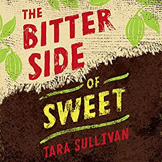 The Bitter Side of Sweet cover art