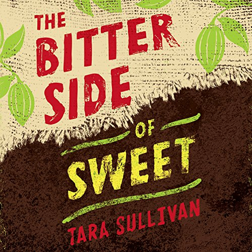 The Bitter Side of Sweet audiobook cover art