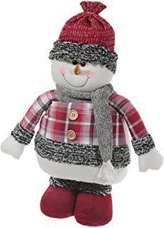IH CASADECOR Frosty Toes Snowman Expandible, Multi