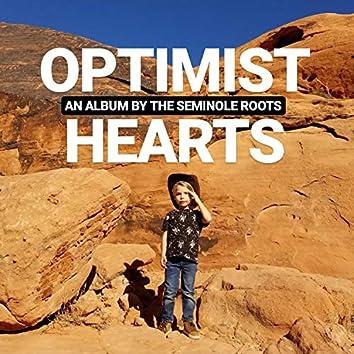 Optimist Hearts