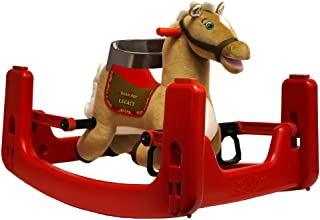 Legacy Grow-with-Me Rocking Pony, Rocker Childrens Toys