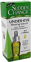 Sudden Change Under-Eye Firming Serum 0.23 oz (Pack of 4)
