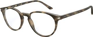 نظارات طبية من جورجيو ارماني باطار بني 7176 5772