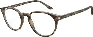 Giorgio Armani AR 7176 MATTE STRIPED BROWN 50/20/145 men Eyewear Frame