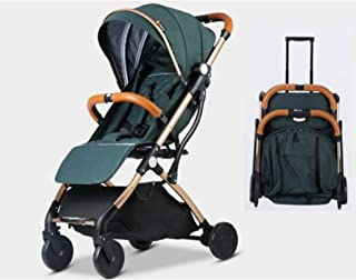 Baby pocket Stroller Plane Lightweight Portable Travelling Pram Children
