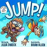 Jump (English Edition)