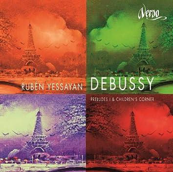 Debussy: Preludes I & Children's Corner