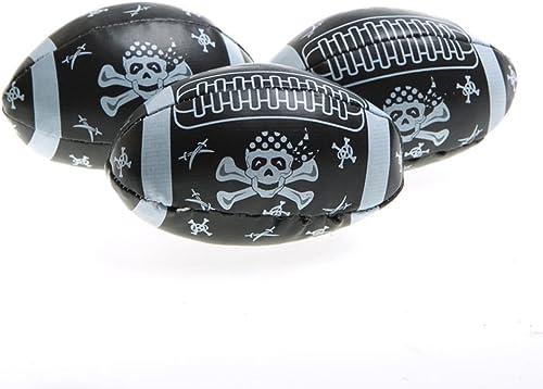 Foam Pirate Footballs (1 dz)