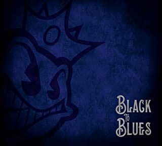 Best black stone cherry back to blues Reviews