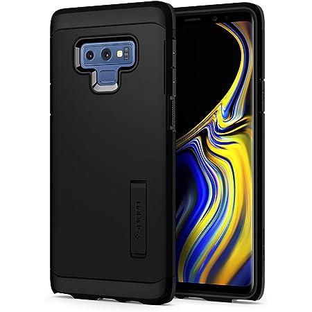Spigen Tough Armor Designed for Galaxy Note 9 Case (2018) - Black