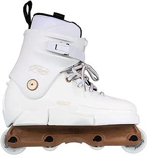 Razors Cult Copper Aggressive Inline Skates Size 10