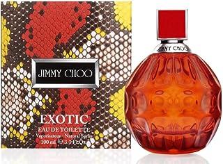 JIMMY CHOO Exotic For Women Eau De Toilette, 100 ml