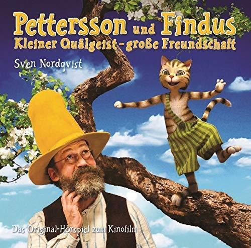 Hörspiel - Pettersson und Findus: Kleiner Quälgeist - große Freundschaft