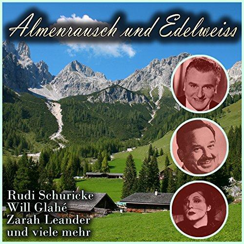 Das muntere Rehlein (feat. Teddy Anderson's Hammond Ensemble)