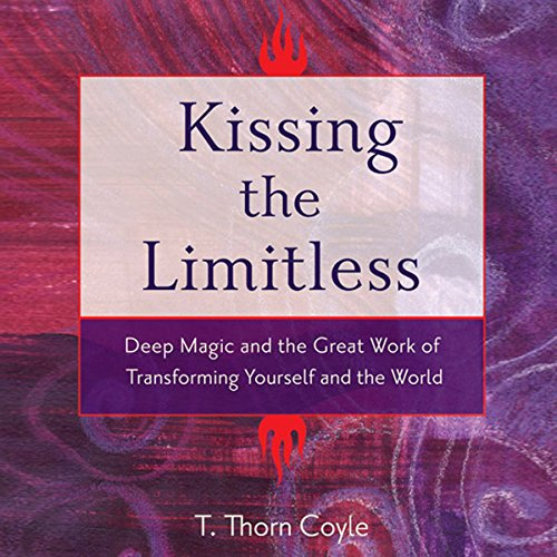Kissing the Limitless cover art