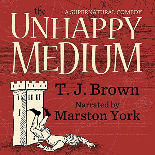 The Unhappy Medium cover art