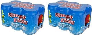 Wang Lao Ji Herbal Beverage (12 Pack, Total of 125.76fl.oz)