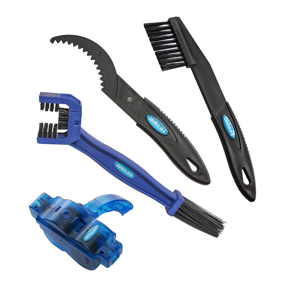 BOBILIFE Bicycle Motorcycle Chain Cleaner