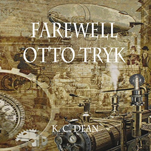 Farewell Otto Tryk  By  cover art