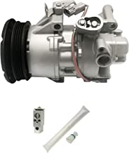 RYC Remanufactured AC Compressor Kit KT DI81