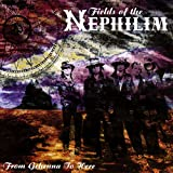 Songtexte von Fields of the Nephilim - From Gehenna to Here